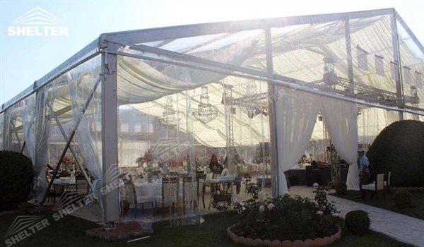 SHELTER Corturi - corturi pentru nunta Corturi pentru Nunti - Corturi Nunta de Vanzare - Drapaje Corturi - Cort Nunta Pret -135