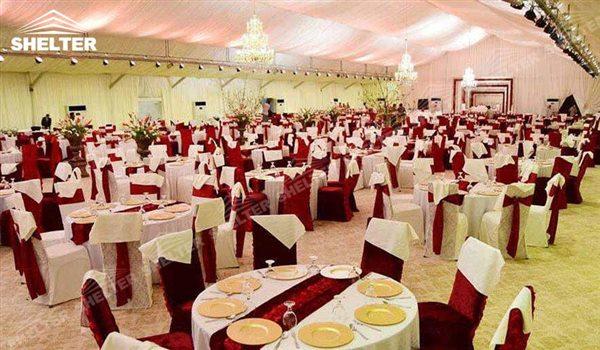 SHELTER Corturi - corturi pentru nunti Corturi pentru Nunti - Corturi Nunta de Vanzare - Drapaje Corturi - Cort Nunta Pret -139