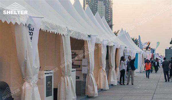 SHELTER corturi de evenimente de vanzare cort gradina pret - corturi botez - corturi nunti - cort organizare evenimente -39