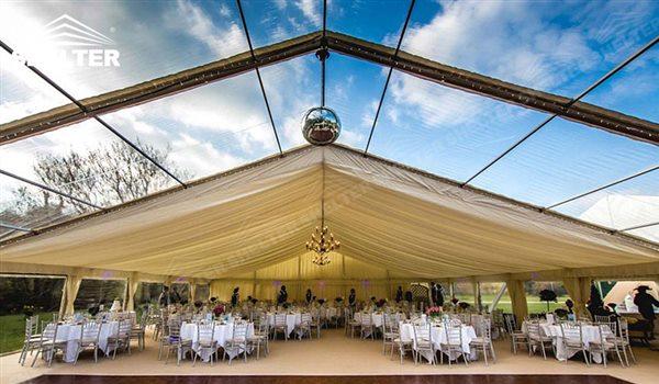 SHELTER Corturi - corturi pentru nunti de vanzare Corturi pentru Nunti - Corturi Nunta de Vanzare - Drapaje Corturi - Cort Nunta Pret -256