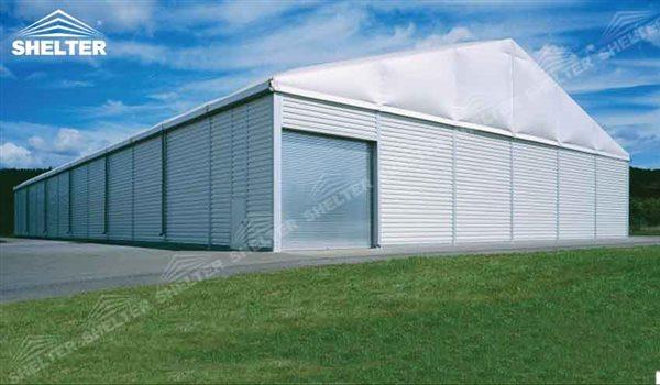cort second hand corturi industriale - cort industrial - corturi industriale de vanzare- corturi industriale second hand - Shelter Corturi -45