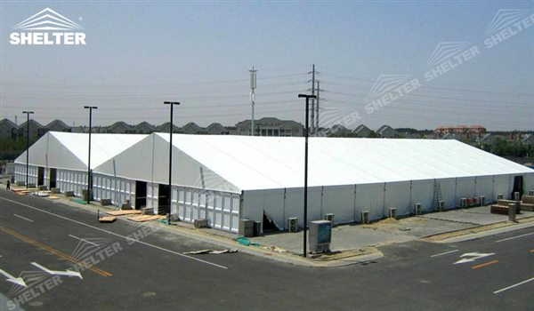 corturi second hand corturi industriale - cort industrial - corturi industriale de vanzare- corturi industriale second hand - Shelter Corturi -7