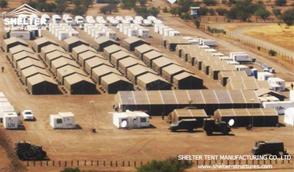 SHELTER corturi militare de vanzare - cort militare second hand - echipament militar -5