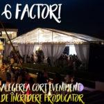 Alegeți producătorul de corturi pentru evenimente fiabile pentru clienții dvs.