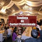 Tendința de închiriere a corturilor profesionale