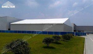 corturi industriale - cort industrial - corturi industriale de vanzare- corturi industriale second hand - Shelter Corturi -35